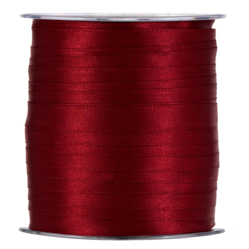 RUBAN SATIN 10mm x 100m_BORDEAUX_1474XXP 24
