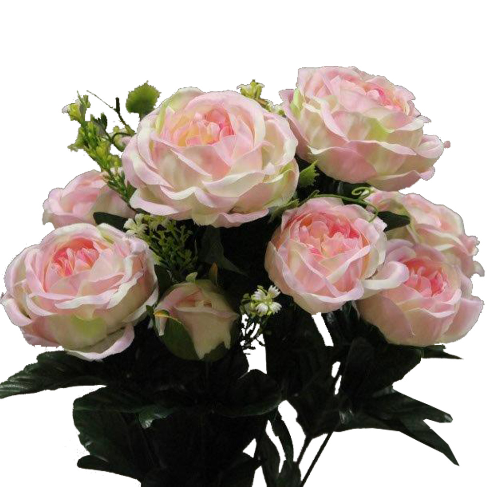 BOUQUET ROSE CABBAGE_ROSE_1418095_PK